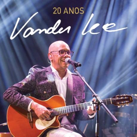 Vander Lee 20 anos